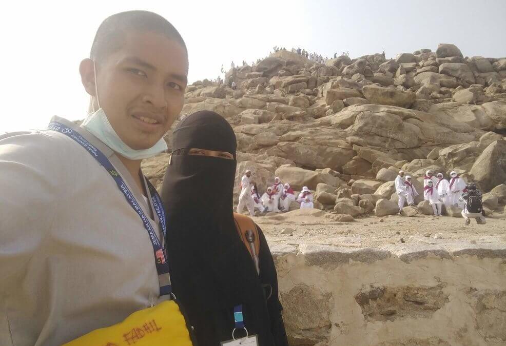 Checklist Senarai Barang Bawa Pergi Haji & Umrah 2018