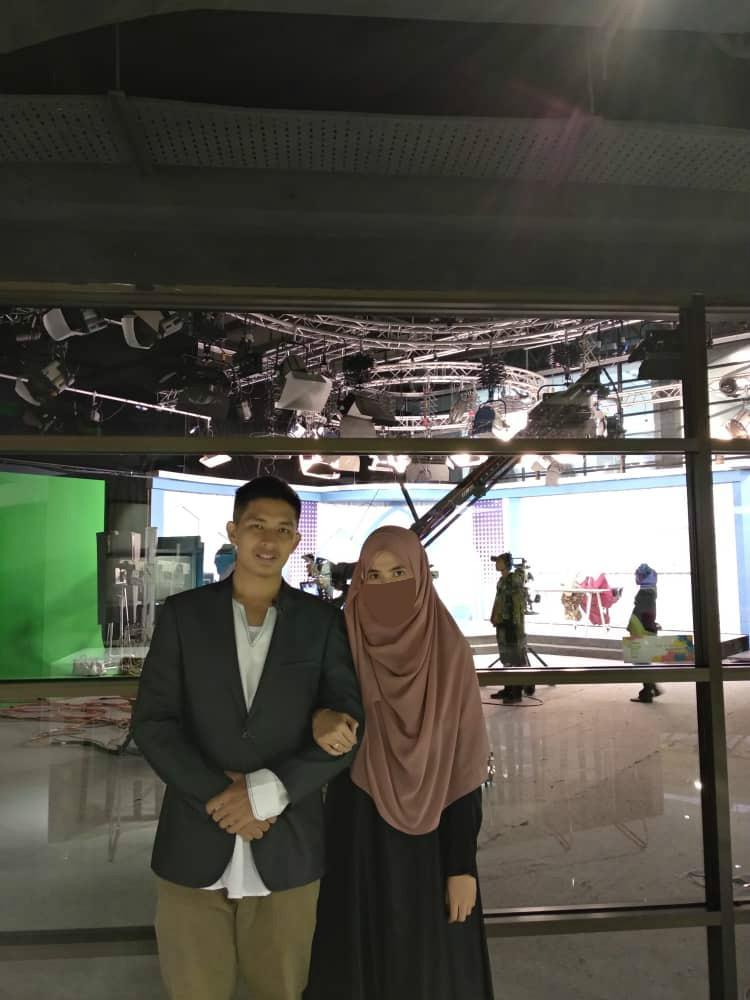 rezeki haji muda tv alhijrah