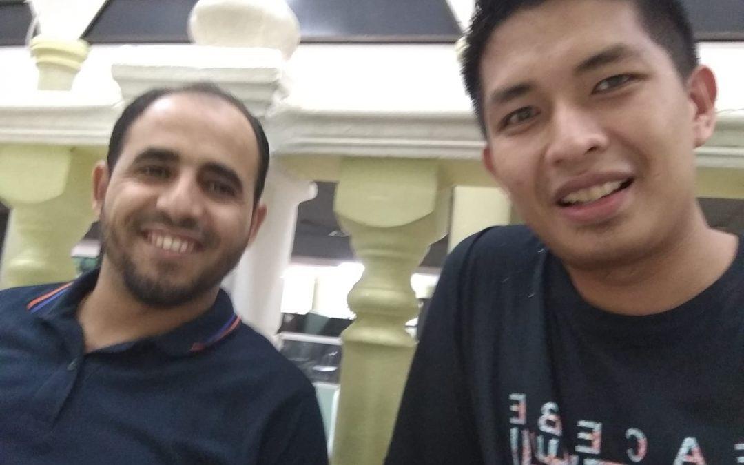 Kawan Orang Yaman Complain Bahaya Air Reverse Osmosis (RO)
