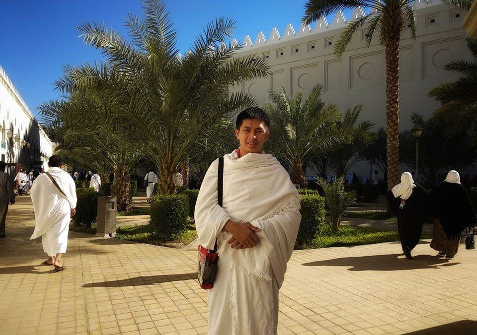 Pergi Haji Usia Muda. Bolehkah? Mulakan Simpan Duit Untuk Pergi Haji