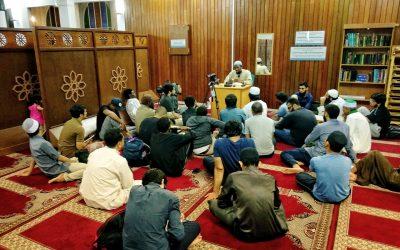 Menjaga Kemuliaan Diri Sebagai Seorang Muslim