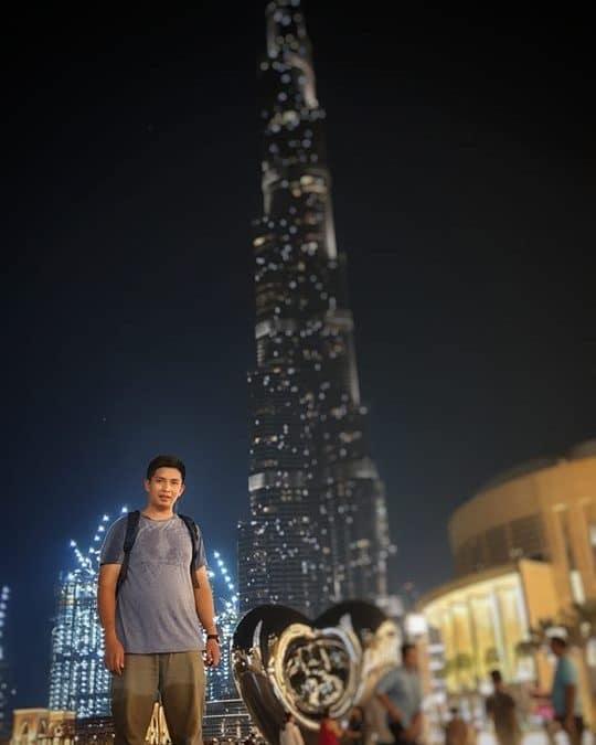 Bagaimana Dubai Jadi Tumpuan Pelancong Seluruh Dunia?