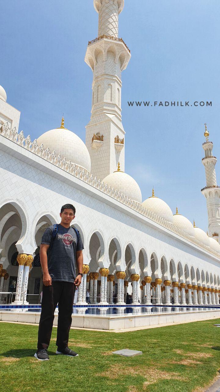 masjid syeikh zayed bin sultan hayan mosque abu dhabi uae dubai
