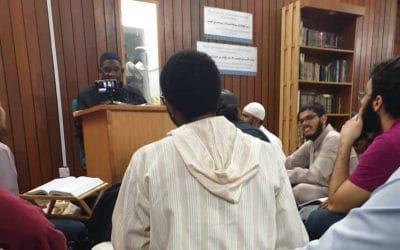 Riyadhus Salihin – Menutup Aib Muslim Yang Lain