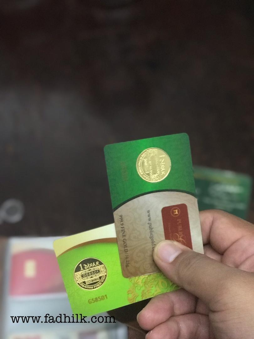 priority dealer emas dinar public gold